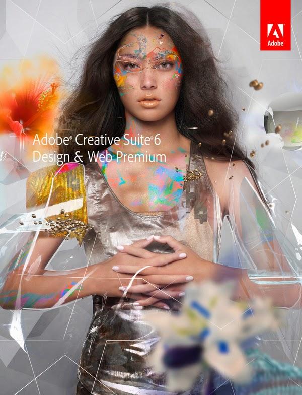 Adobe Creative Suite 6 Design And Web Premium Buy Key