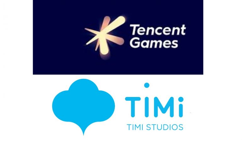 Tencent Games and Timi Studios, creators of Call of Duty: Mobile