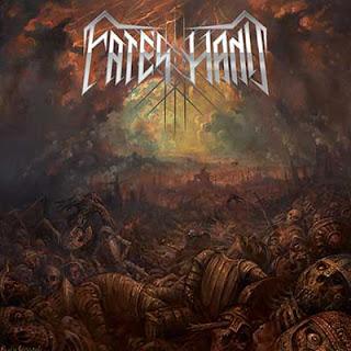 Το ομώνυμο ep των Fate's Hand