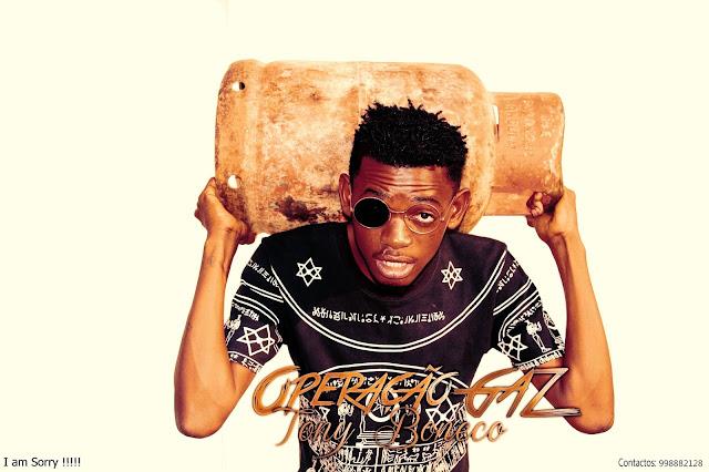 Dj Cardo-b Tony Boneco Gás (Afro house Original)