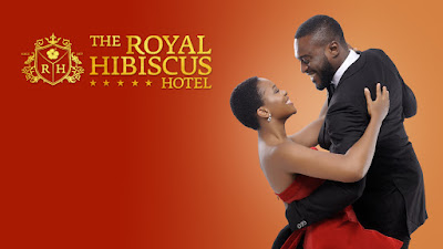 Stream and Download: Royal Hibiscus Hotel