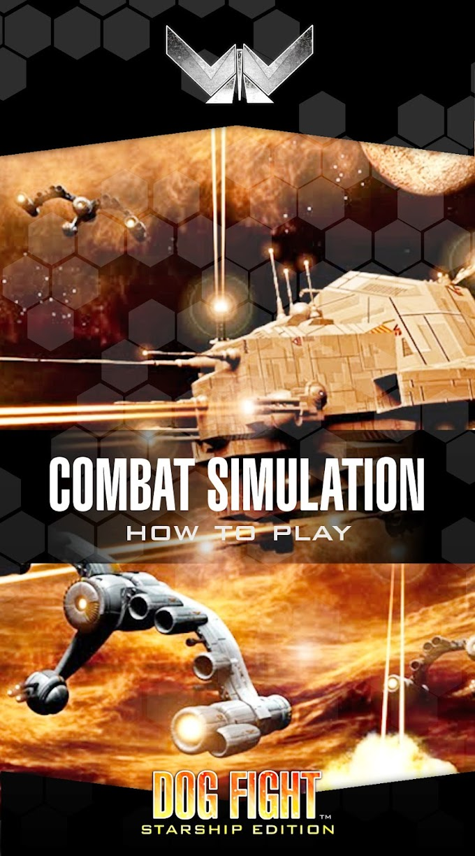 Combat Simulation Part 1