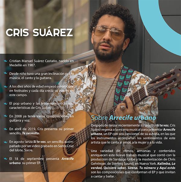 artista-Cris-Suárez-EP-Arrecife-urbano