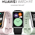 HUAWEI WATCH FIT || Full Specification