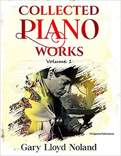 Collected Piano Works (Author Interview)