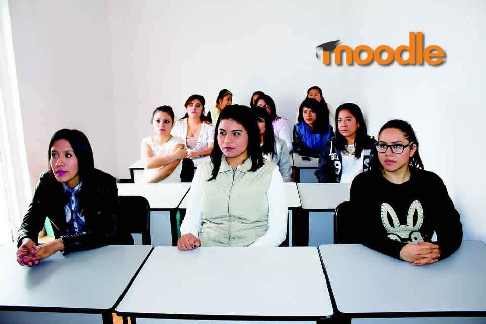 Cara Memasukan Users dan Teacher ke Course (Enrolled Users) Pada Moodle
