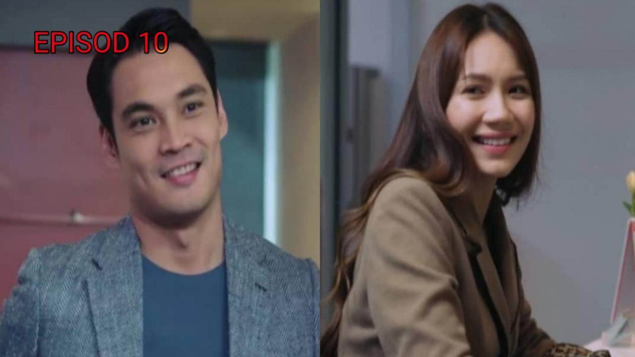 Tonton Drama Hatimu Sedingin Salju Episod 10 (Akasia TV3)