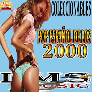COLECCIONABLES DEL POP ESPAÑOL DE LOS 2000 COLECCIONABLES%2BDEL%2BPOP%2BESP%25C3%2591OL%2BDE%2BLOS%2B2000
