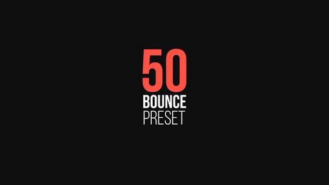 قالب افتر افكت مجاني - بريسيت 50 حركة نصية احترافية - CS6 فأعلى