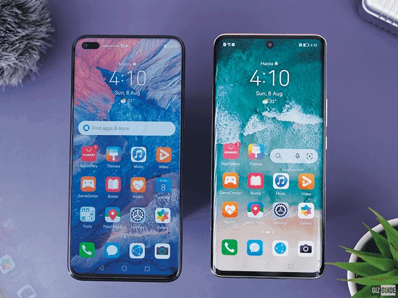 5 best features of Huawei nova 8 series