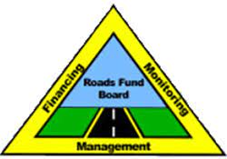 Job Opportunity at Roads Fund Board, Office Attendant