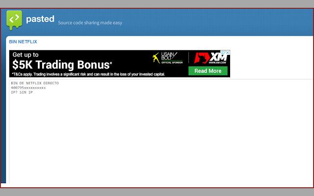 بهذه الطريقة ستتمكن من الحصول على حساب NETFLIX مجاناً وبدون الحاجة إلى بطاقة بنكية