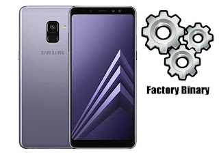 روم كومبنيشن Samsung Galaxy A8 2018 SM-A530F