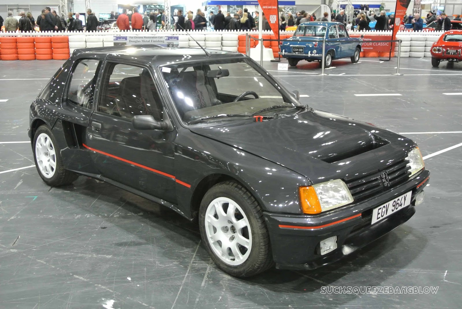 peugeot 205 t16 the image kid has it. Black Bedroom Furniture Sets. Home Design Ideas