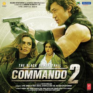 Bollywood movie Commando 2 Box Office Collection wiki, Koimoi, Commando 2 Film cost, profits & Box office verdict Hit or Flop, latest update Budget, income, Profit, loss on MT WIKI, Bollywood Hungama, box office india