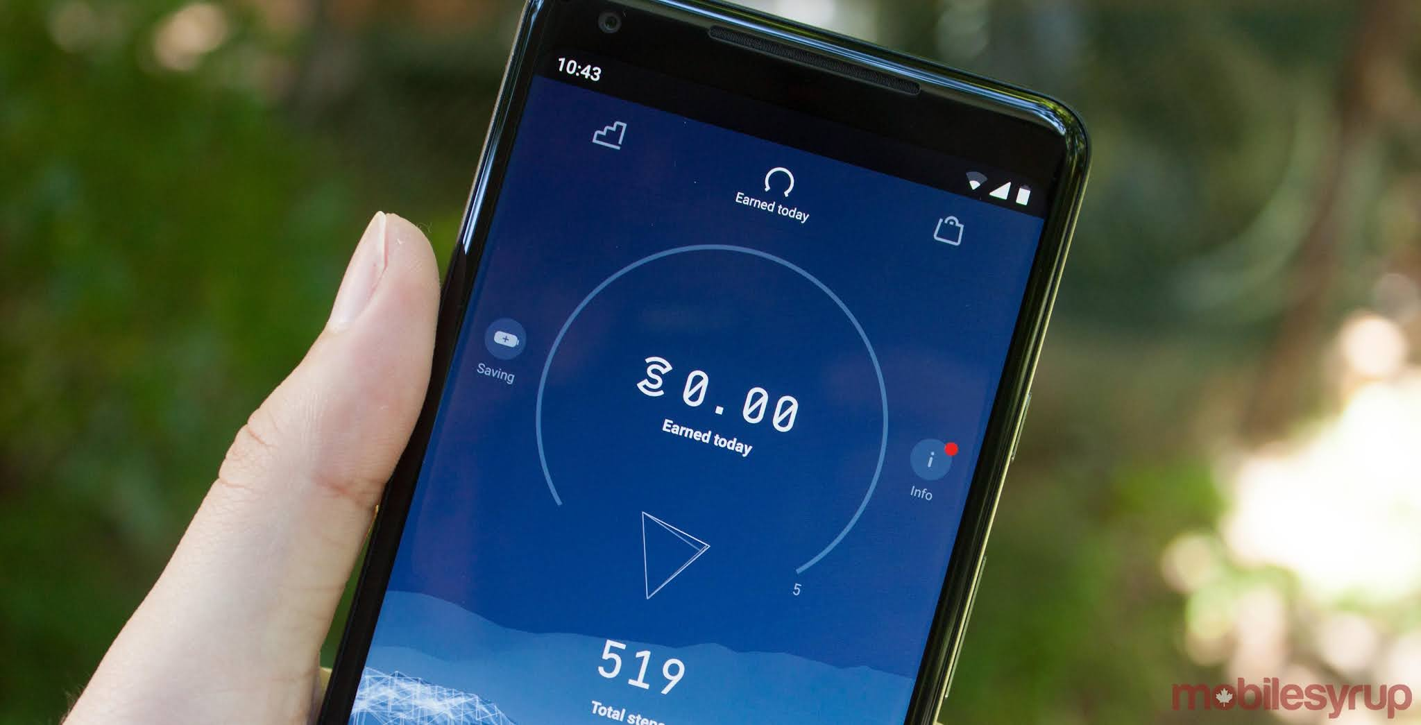 اربح من الإنترنت عن طريق المشي فقط ! شرح كامل ومفصل لتطبيق Sweatcoin للربح من المشي