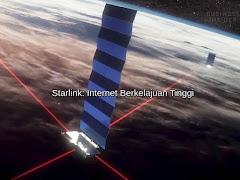 Starlink: Internet Berkelajuan Tinggi Milik Elon Musk Bakal Diperkenalkan Di Malaysia!