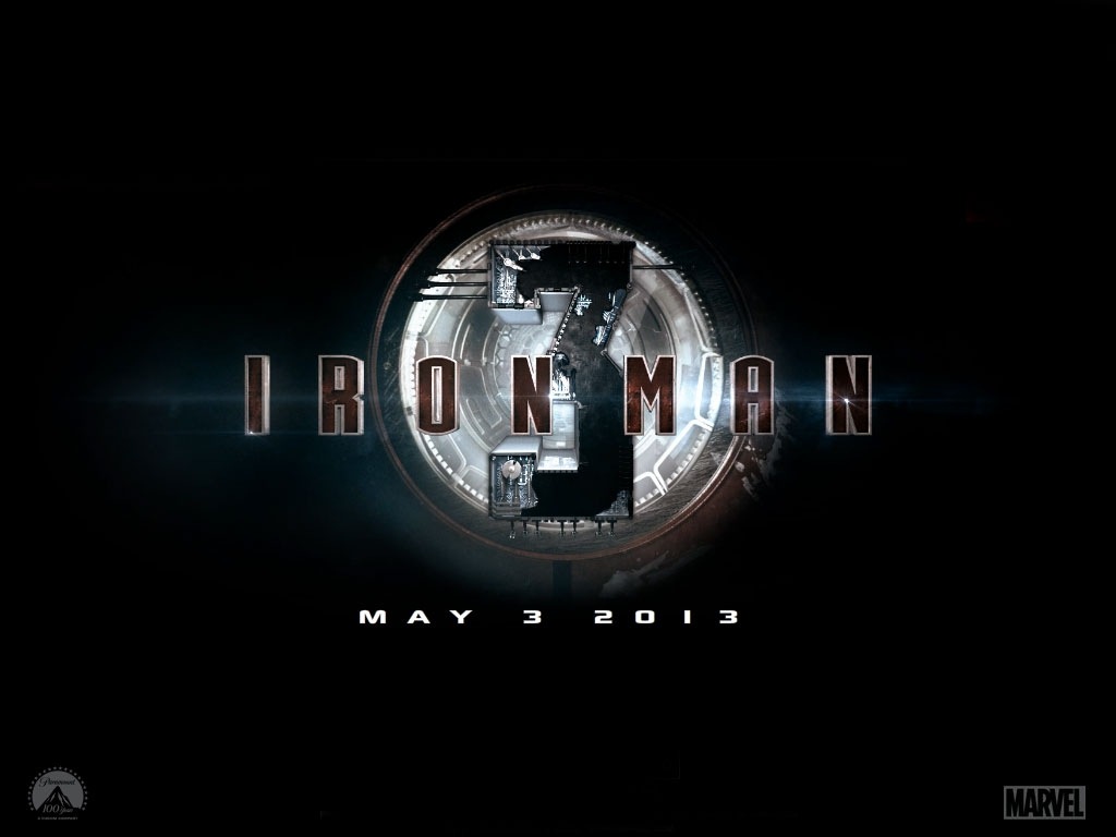 Iron Man 3 Hd Wallpapers High Resolution: Wallpapers HD: 9 Wallpapers HD Iron Man 3