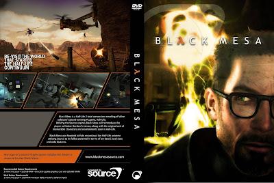 Black Mesa : هي لعبة فيديو من تطوير طرف ثالث وهي إعادة صنع للعبة شركة فالف المسماة هاف-لايف، اللعبة كالأصلية فهي من نوع تصويب منظور الشخص الأول، صدرت في 14 سبتمبر 2012، وهي متوفرة على أجهزة ويندوز. تم استخدام محرك سورس التابع لفالف من أجل تطوير اللعبة وقام بتطويرها فريق يتألف من 40 شخصا... شرح البرنامج عبر الفيديو التالي فرجة ممتعة .