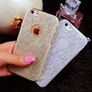 เคส-iPhone-6-รุ่น-เคส-iPhone-6-และ-6s-กลิตเตอร์เนื้อนิ่ม-เล่นแสงสวยมาก-งานดีมาก