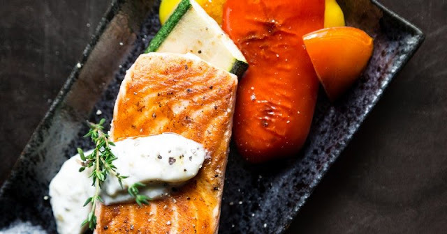 7 Manfaat Makan Ikan untuk Kesehatan Keluarga