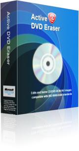 Active@ DVD Eraser Portable