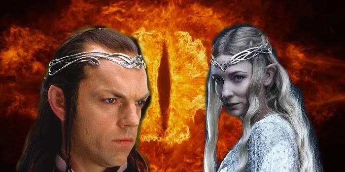 Sauron, Galadriel e Elrond aparecerão em nova série da Amazon, do universo de 'Senhor dos Anéis'