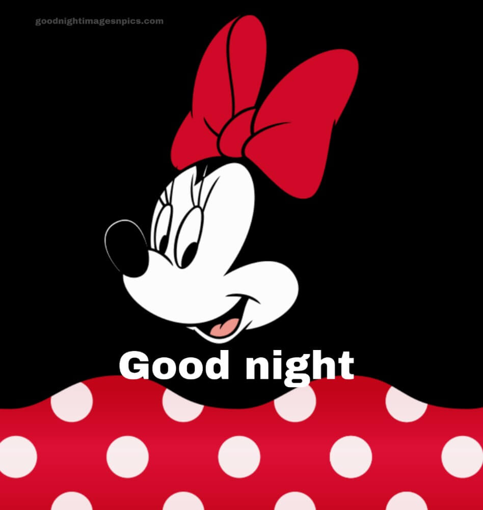 Beautiful Good night Pic