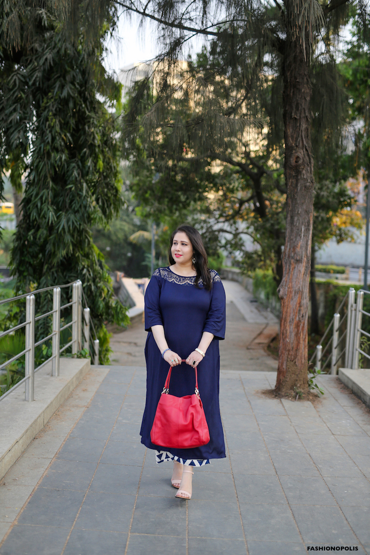 How To Style Plus Work Wear Look