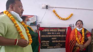 महिलाओं और नगर की सेवा के लिए सदैव तत्पर रहूंगी: गीता  | #NayaSaberaNetwork