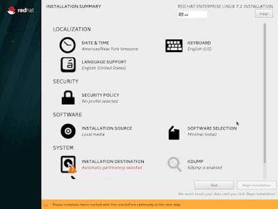 cara, install, redhat, enterprise, linux, 7
