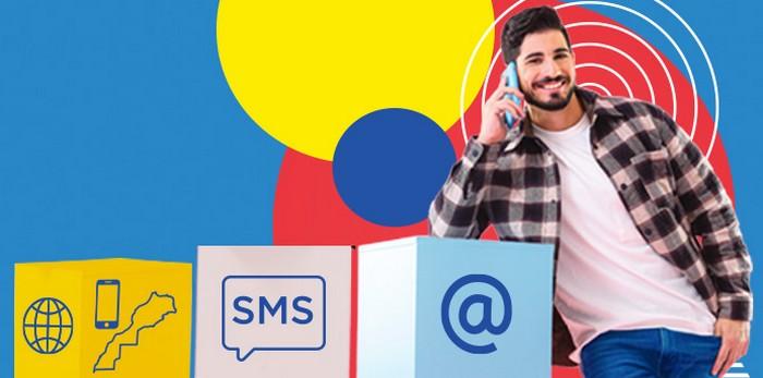 *5 maroc telecom iam