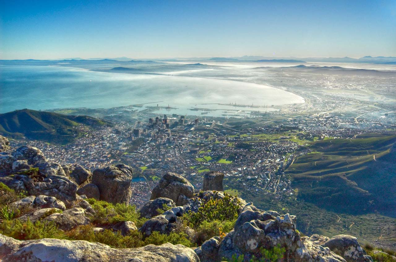 Table mountain south africa desktop wallpapers - Table mountain wallpaper ...