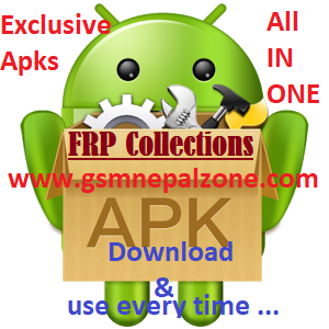 5.1- 6.0- 7.0- 8.0- 9.0- 10 FRP Lock (google account/ gmail account) Bypass and remove APK