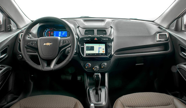 Chevrolet Cobalt LTZ 2020