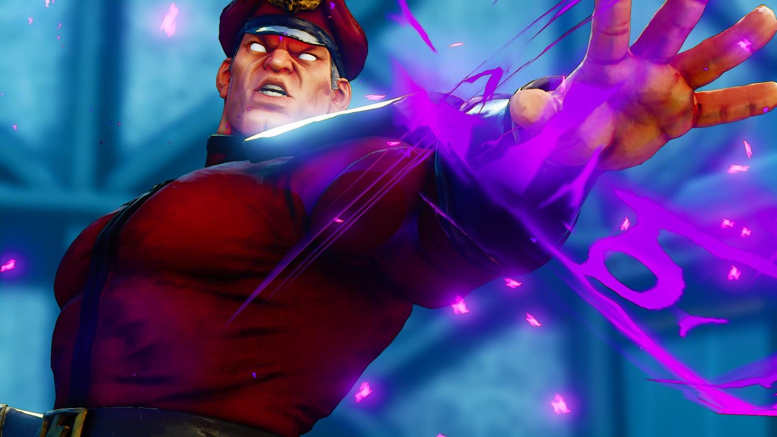Street Fighter V Arcade Edition v4.070 PC ESPAÑOL 4