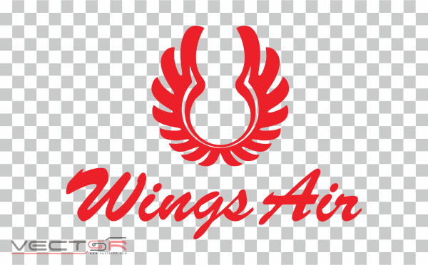 Wings Air Logo - Download .PNG (Portable Network Graphics) Transparent Images