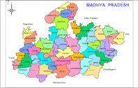 Madhya Pradesh GK Questions Quiz