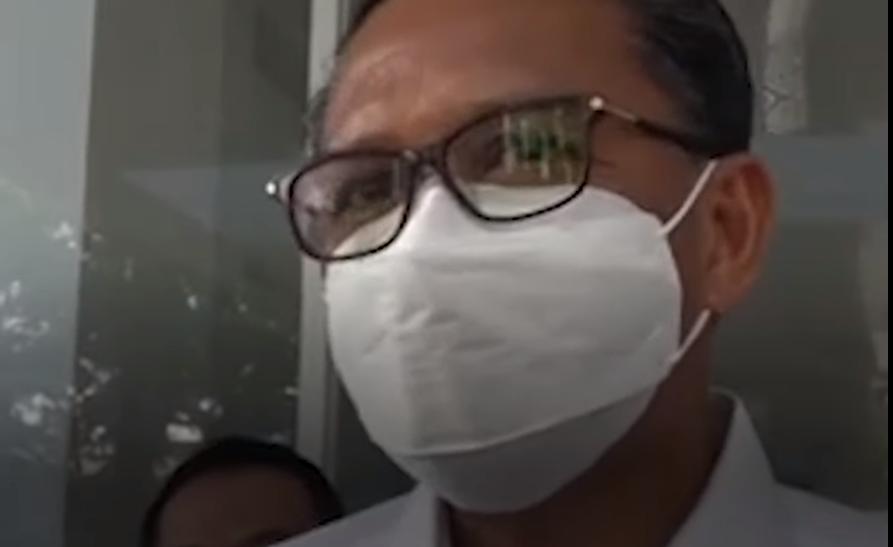 Terungkap, OTT Nurdin Abdullah Atas Perintah Presiden Jokowi