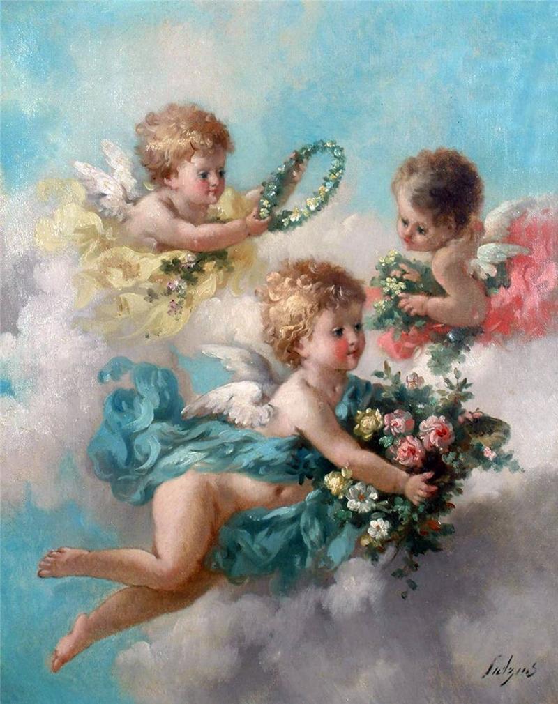 Charles Augustus Henry Lutyens (1829-1915)