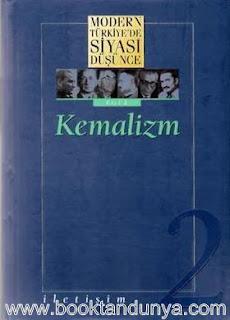 Modern Türkiye'de Siyasi Düşünce 2. Cilt - Kemalizm