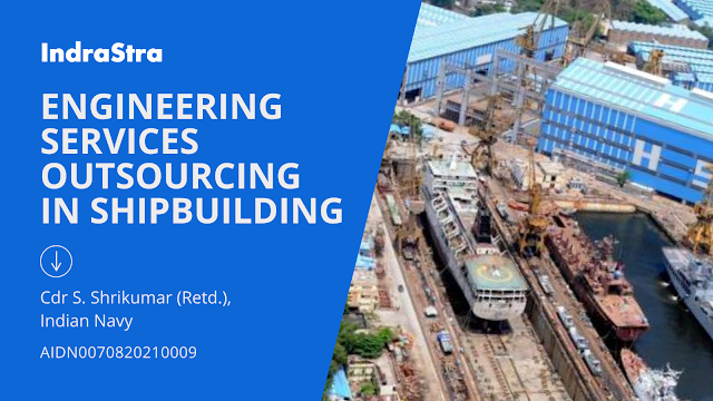 Engineering Services Outsourcing in Shipbuilding