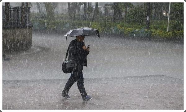 lluvias uruguay