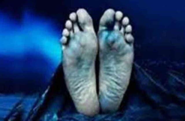 लखनऊ से पैदल बिहार जा रहे भट्ठा मजदूर की आजमगढ़ के लालगंज में मौत
