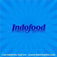 Lowongan Kerja Indofood Bekasi Terbaru 2021