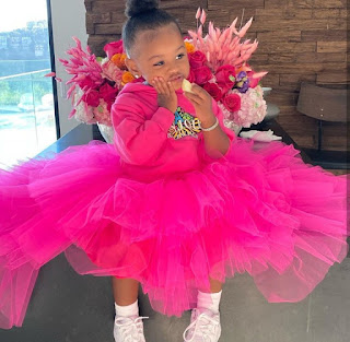 Cardi B Celebrates Her Daughter Culture On Her Birthday