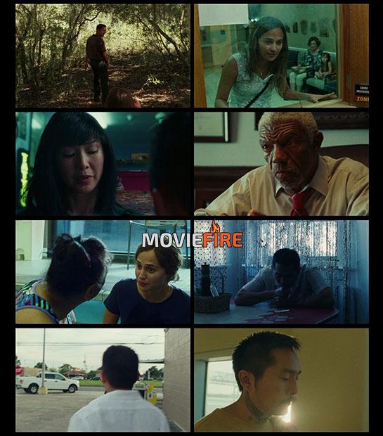 Blue Bayou (2021) 1080p