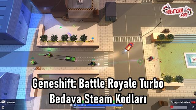 Bedava Steam Kodları
