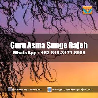 belajar-ijazah-guru-asma-sunge-rajeh
