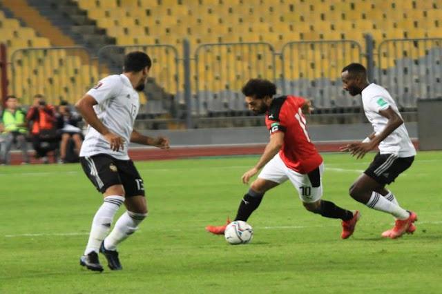كواليس مواجهة المنتخب المصري مع ليبيا